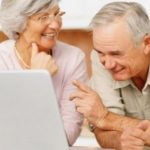 Dating Online at an Older Age